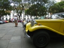PRAÇA XV ABRIL 2011- VETERAN CAR